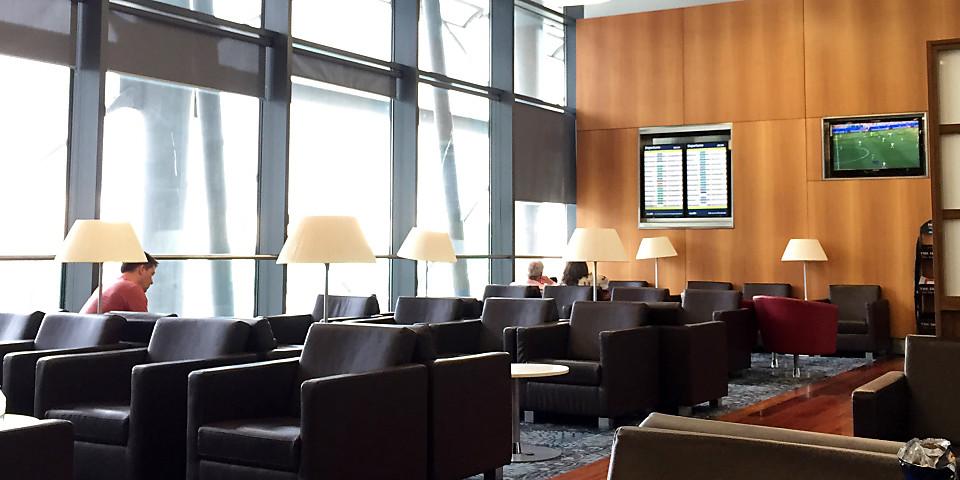 T2 Lounge (DUB)