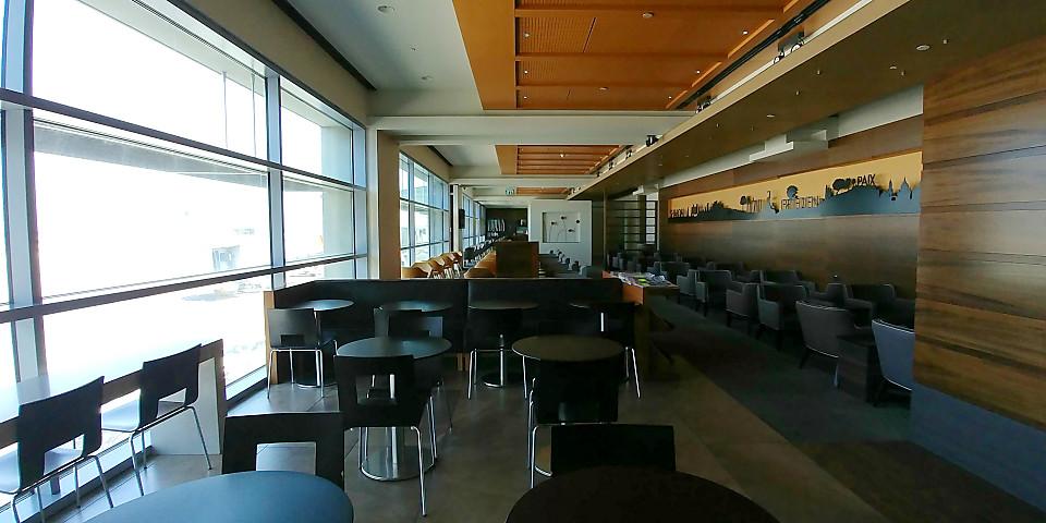Dan Lounge (TLV)