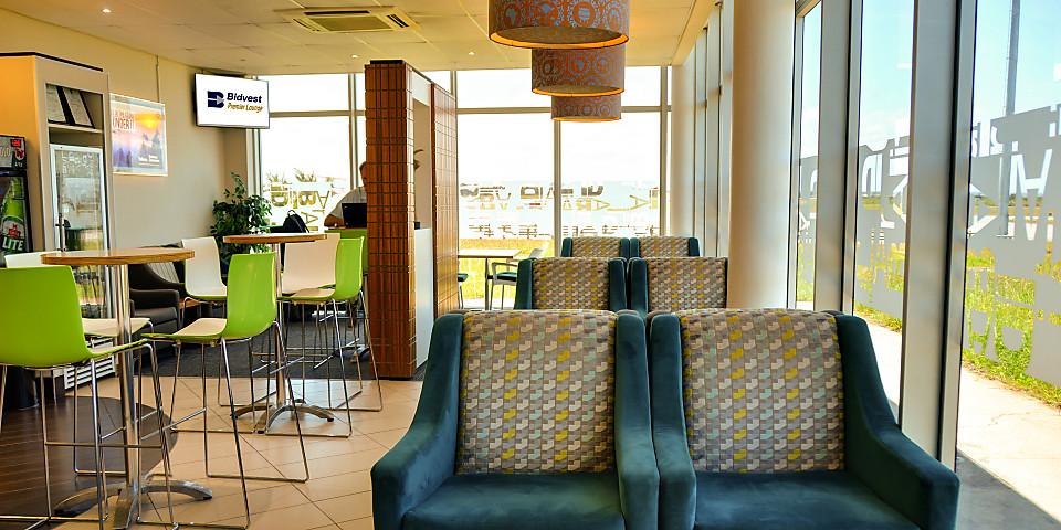 Bidvest Premier Lounge (ELS)