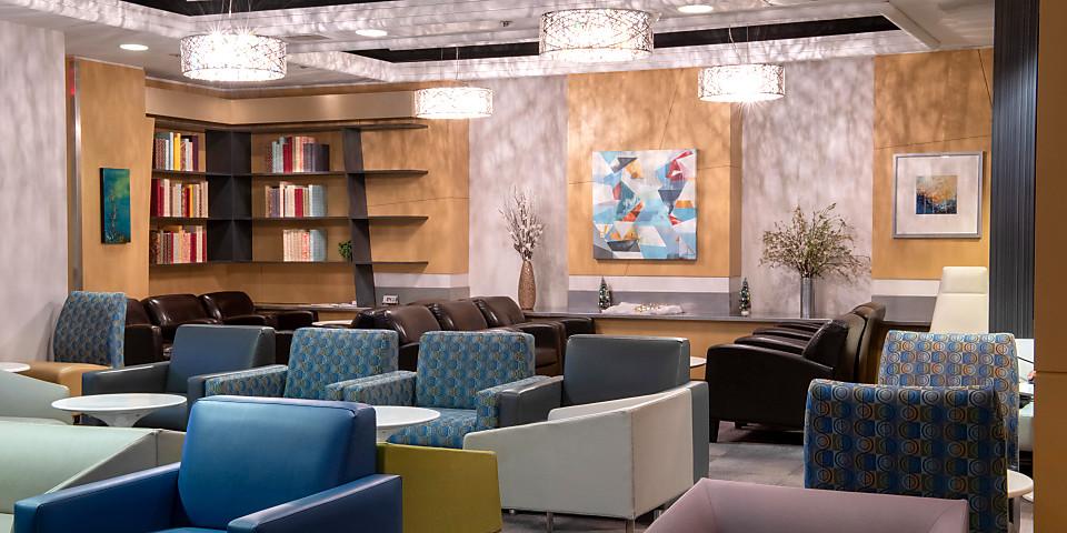 Art & Lounge (EWR)