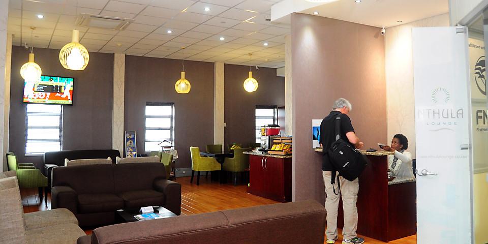 Nthula Lounge (GBE)