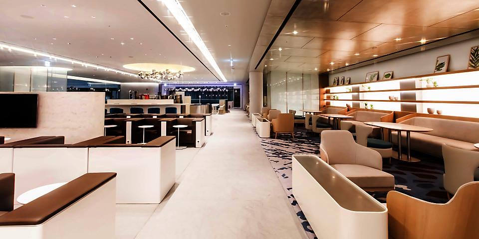 MATINA Lounge (ICN)