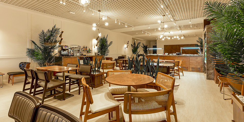 Primeclass Lounge (ZAG)