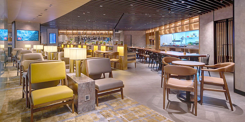 Plaza Premium Lounge (Located at Aerotel) (KUL)