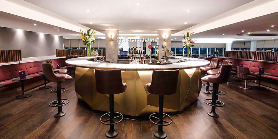 No1 Lounges, Gatwick North (LGW)