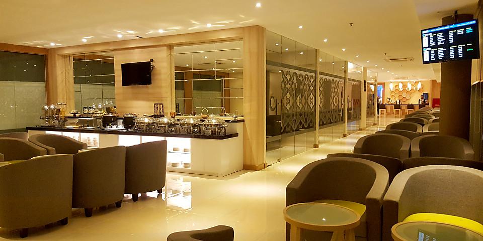 Concordia Lounge (LOP)