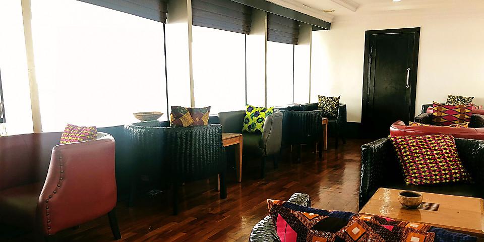 SDS Lounge Services (LOS)