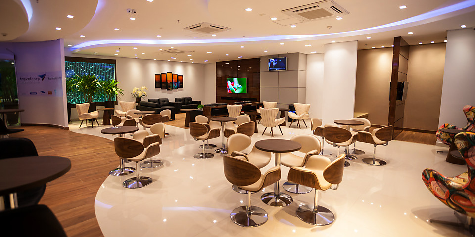 TravelCorp Harmony Lounge (MAO)
