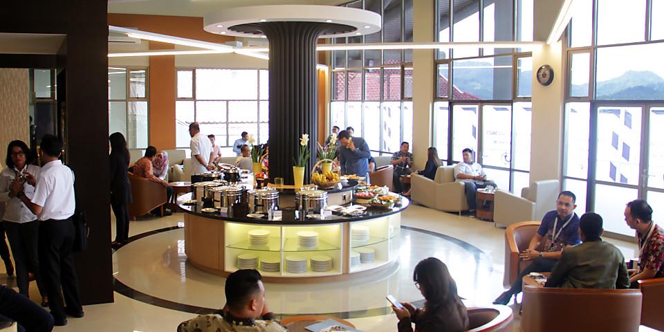 Concordia Lounge (MDC)