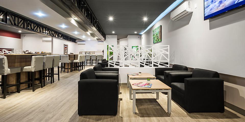 OMA Premium Lounge (MTY)