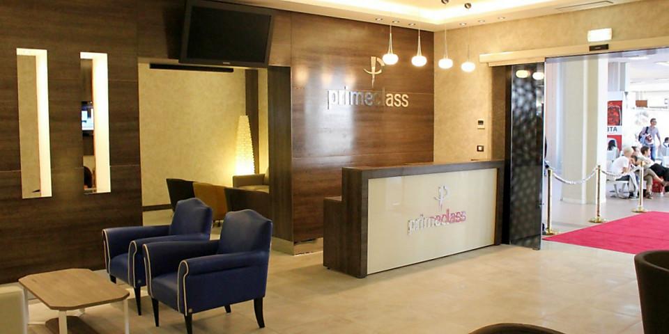 Primeclass Lounge (MIR)