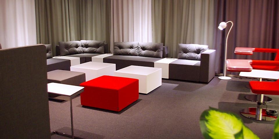 Comfort Lounge (NYO)