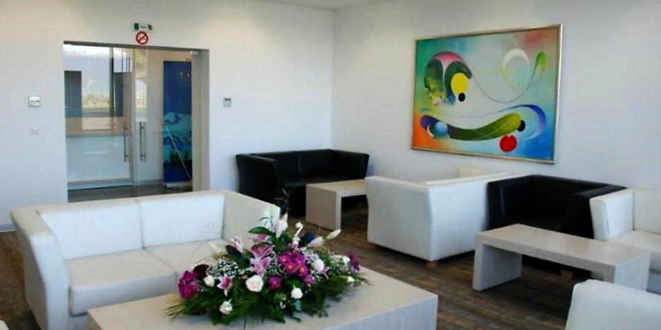 Primeclass CIP Lounge (OHD)