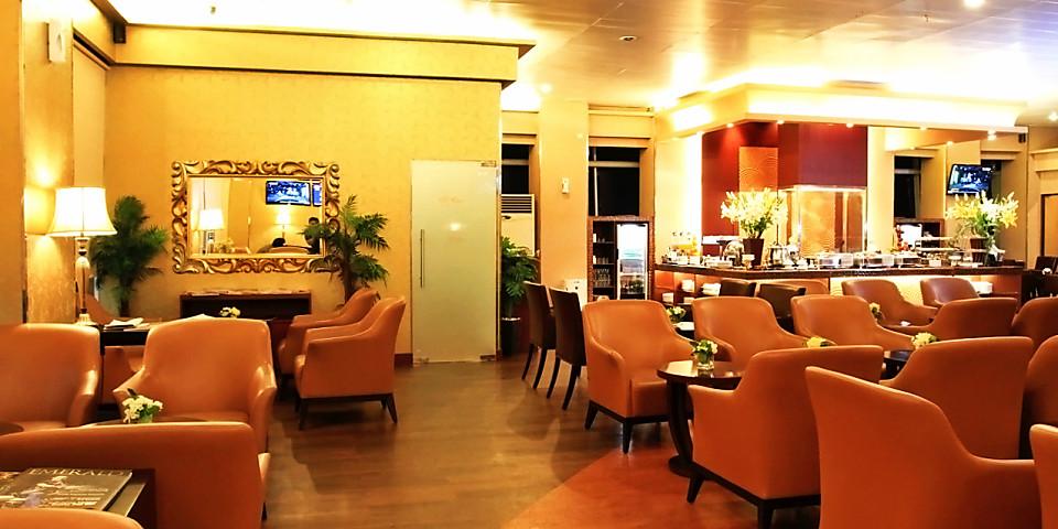 Lembayung Executive Lounge (PKU)