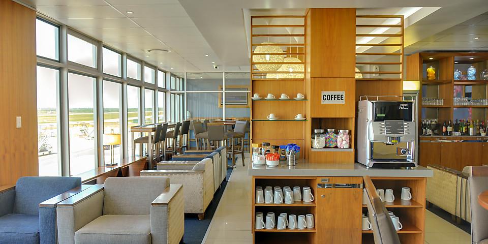 Bidvest Premier Lounge (PLZ)