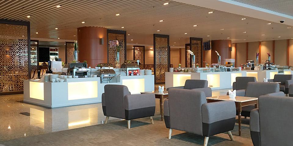 Mingalar Sky Lounge (RGN)