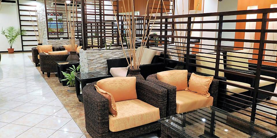 Ocean View VIP Lounge (Closing 12th May 2019) (ROR)