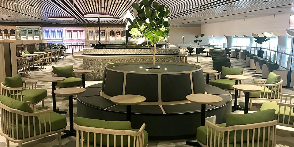 Blossom Lounge (SIN)