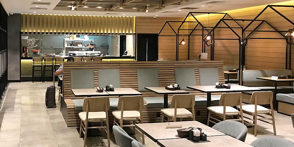 TGM Japanese Korean Cuisine (SIN)
