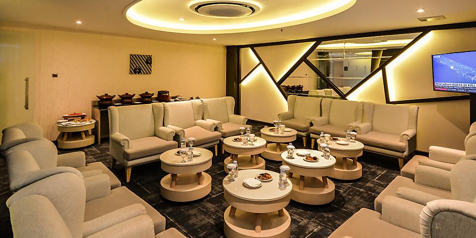 Concordia Lounge (SOC)