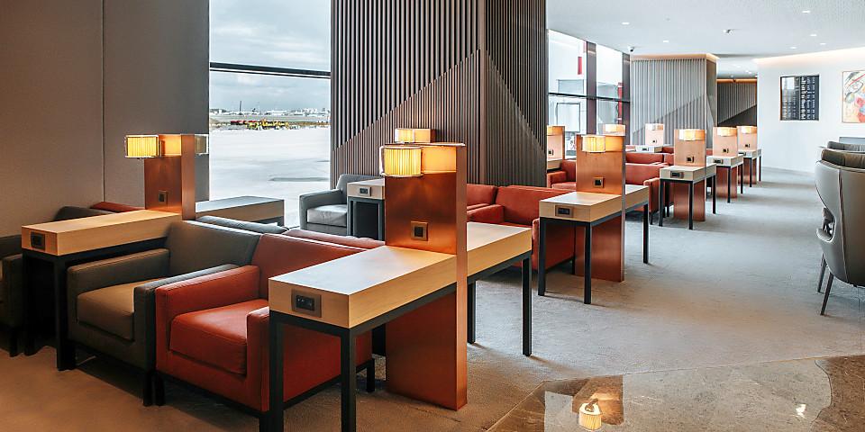 Kandinsky Lounge (SVO)