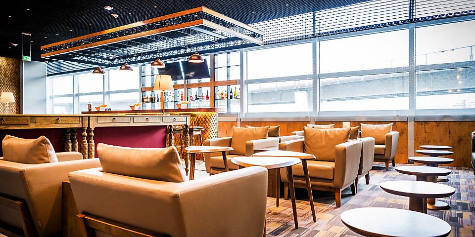 Primeclass Lounge (FRA)