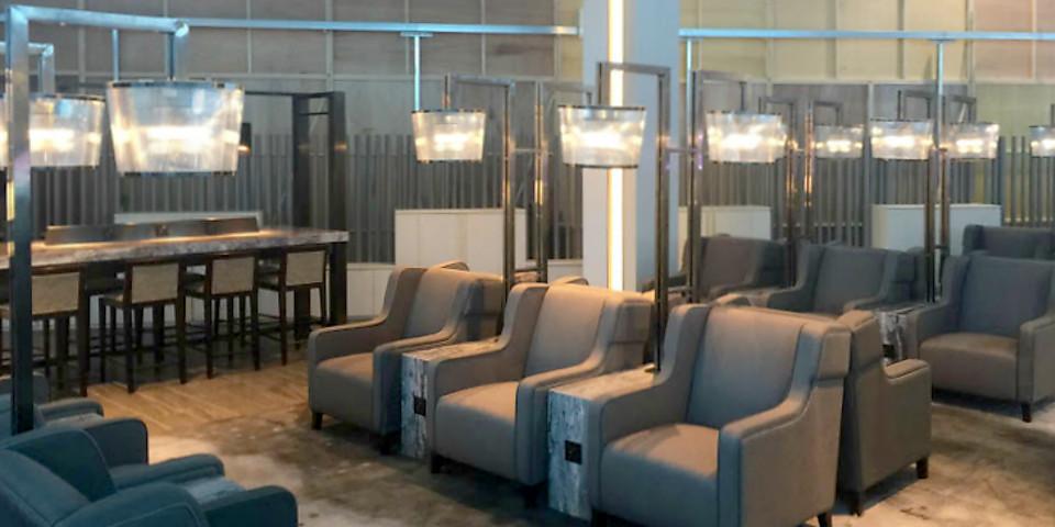 Plaza Premium Lounge (Zone A1) (TPE)