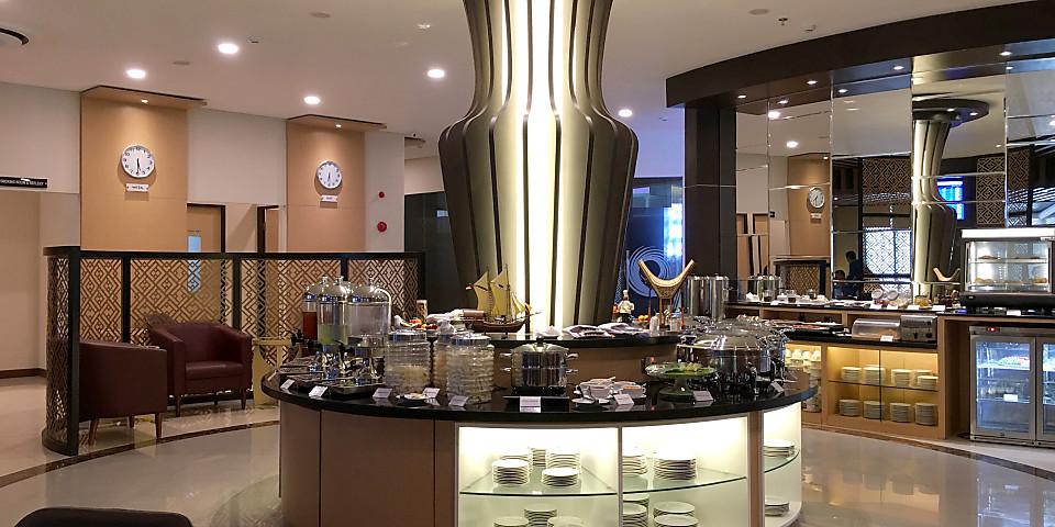 Concordia Premier Lounge (UPG)