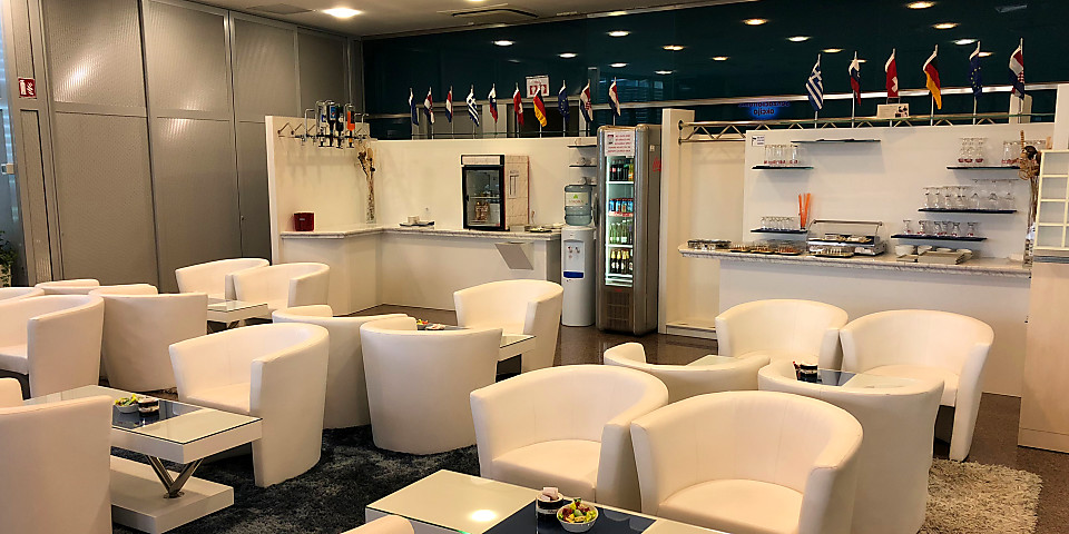 Zadar Airport Business Lounge (ZAD)