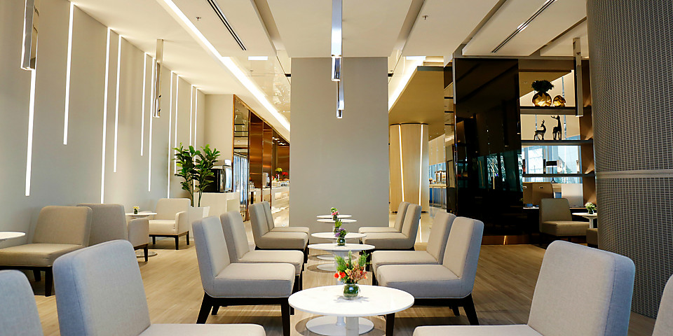 Miracle First Class Lounge (BKK)