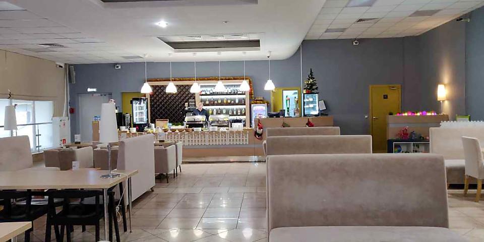 Comfort Lounge (KRR)