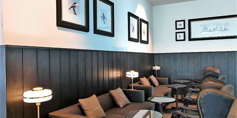 Coral Premium Departure Lounge (HKT)