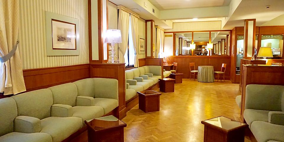 Sala VIP Galilei (PSA)