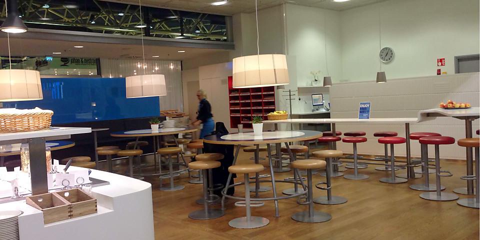 SAS Lounge (HEL)