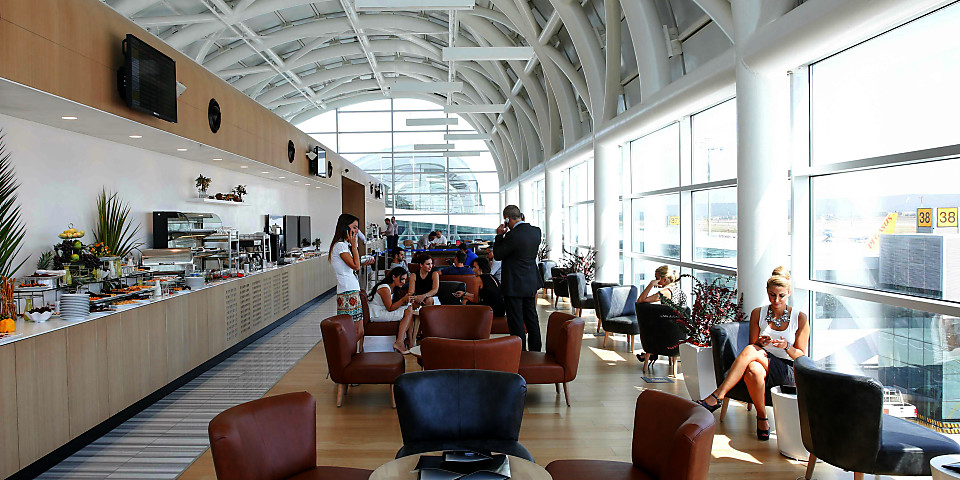 Primeclass Lounge (ADB)