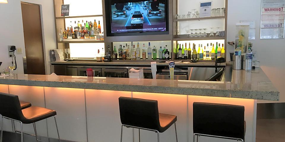 Delta Air Lines Delta Sky Club (Gate 7) (BOS)