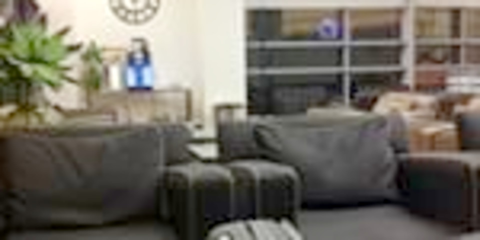 Dan Plus Lounge (TLV)