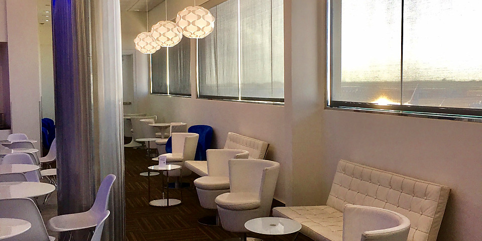 Avianca Sala VIP (Operated By Global Lounge) (SJU)