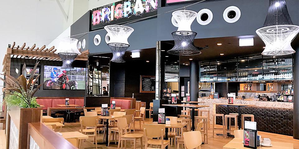 Corretto Cafe & Bar (BNE)