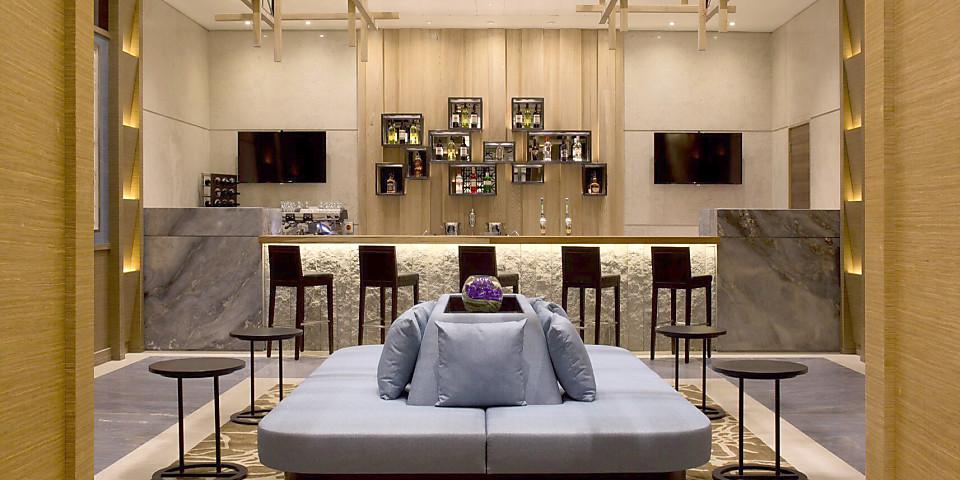 Plaza Premium Lounge (LHR)