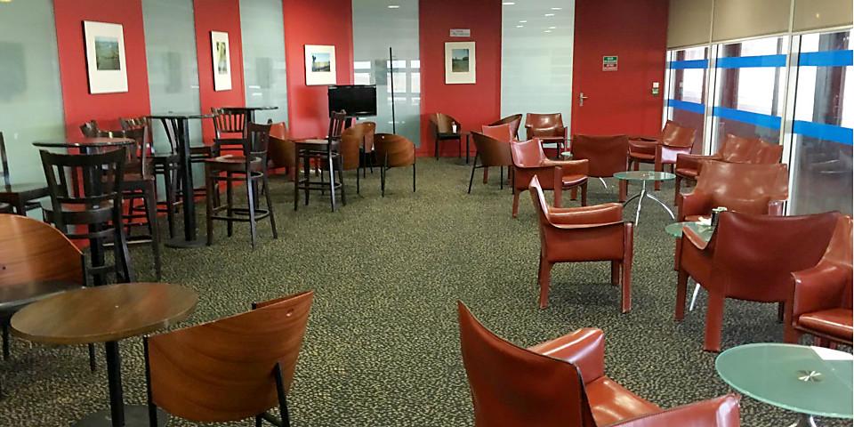 Business Lounge (BOD)