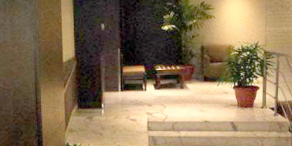 Plaza Premium Lounge (Landside) (DEL)