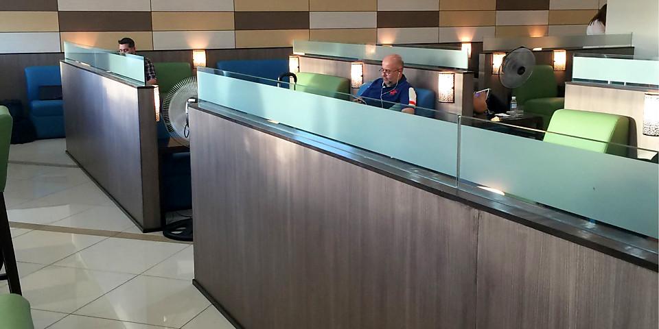 SkyView Lounge (MNL)