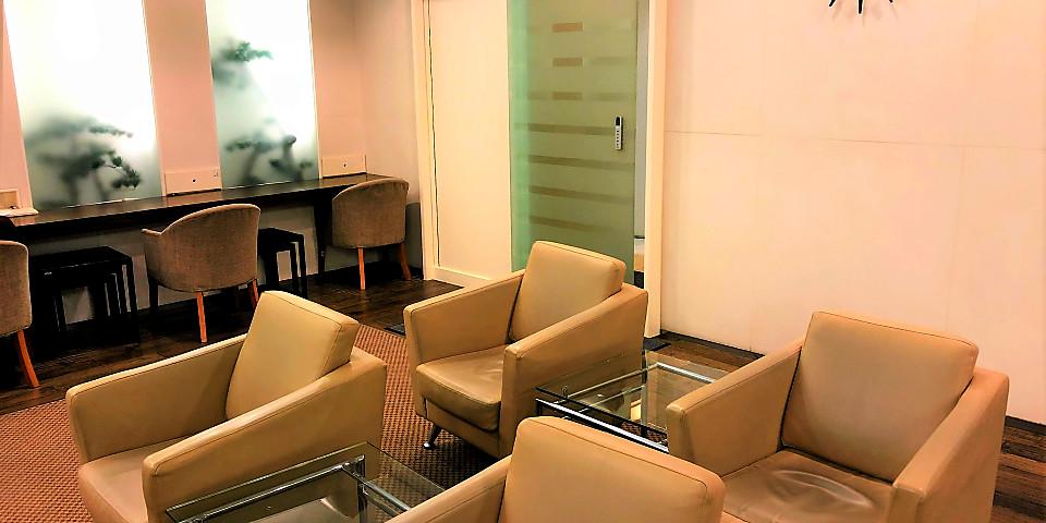 Korean Air KAL Lounge (International) (PUS)