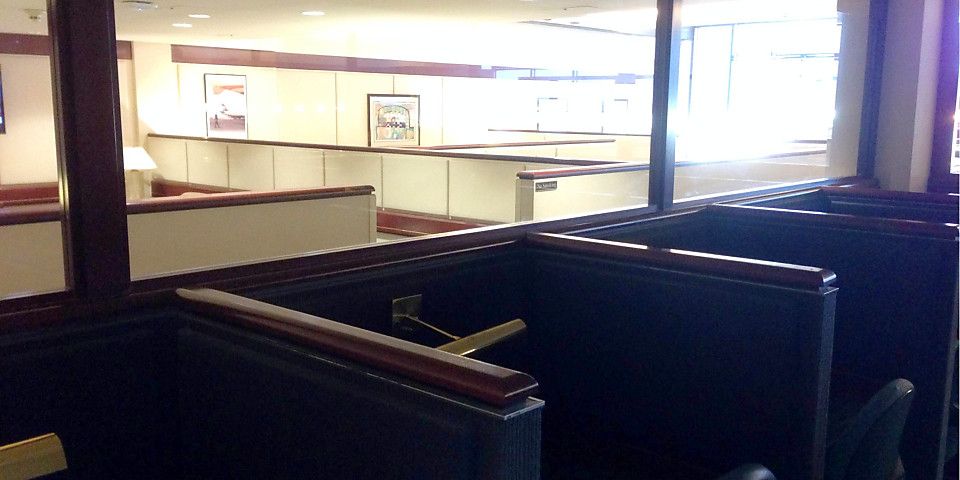 American Airlines Admirals Club (PIT)
