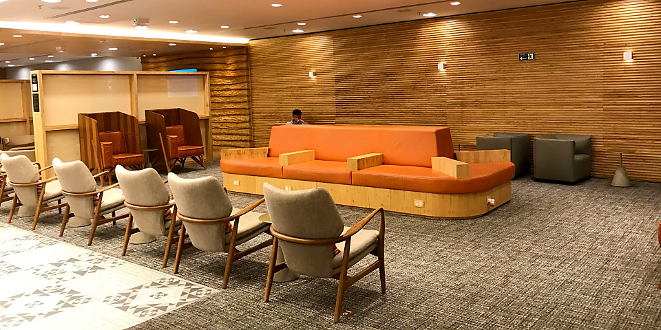 GOL Premium Lounge (Domestic) (GIG)