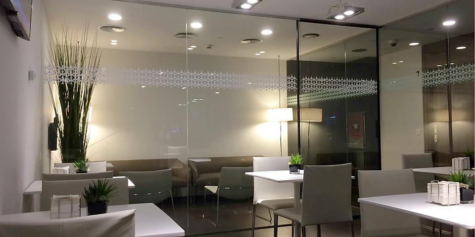 Premium Traveller Arrivals Lounge (Iberia VIP Arrivals Lounge) (MAD)