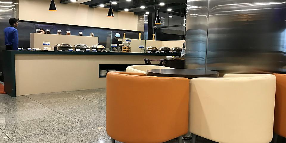 Aviserv Lounge (BOM)