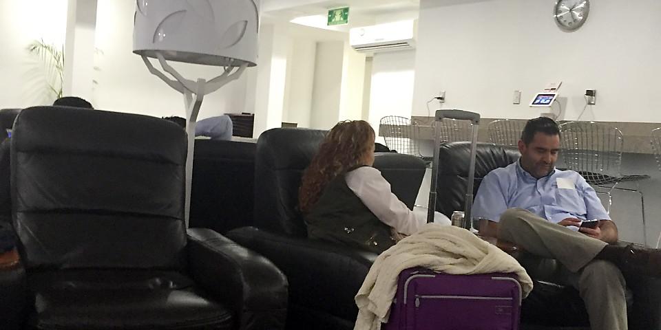Lounge 19 (MEX)