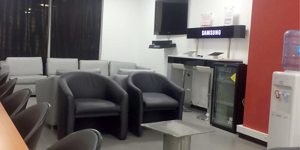 Avianca Sala VIP (AXM)